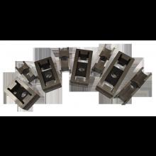 IWL-Spalter 4Plus für schwere Steckverbinder