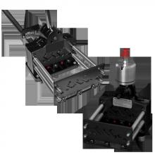 DIN-Schienen-Schneid- und Stanzgerät ALC-05