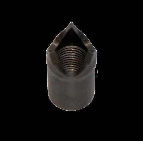 Stempel  ø 16,2 mm / M16 TP m. Gew. ø11,1mm