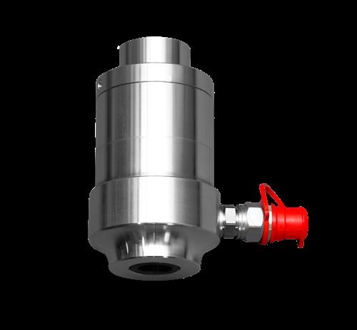 hydraulikzylinder mit schnellkupplung alh 05 3 iwl online shop. Black Bedroom Furniture Sets. Home Design Ideas