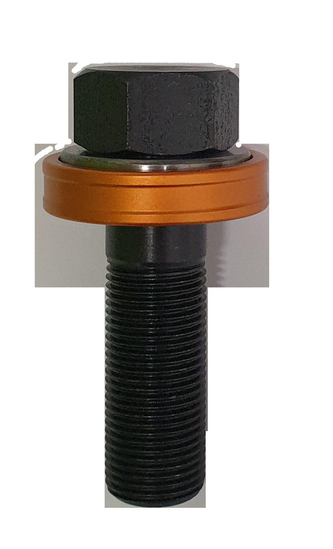 Kugellagerschraube ø 19,0 x 55,0 mm (SW 27)