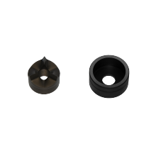 Stempel + Matrize ø 47,0 mm/PG36 TP m. Gew.ø19,0mm