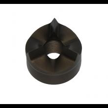 Stempel  ø 47,0 mm / PG36 TP m. Gew.ø19,0mm