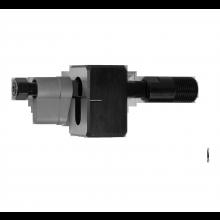 Blechlocher 33,3x17,0x10,0 mm für Profilzylinder