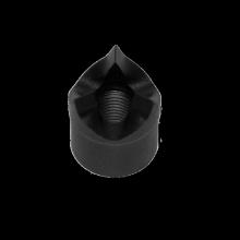 Stempel ø 20,4 mm/M20/PG13,5 TS m. Gew. ø 9,5 mm