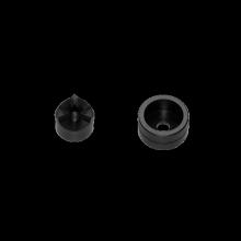 Stempel + Matrize ø 28,3 mm / PG21 TS
