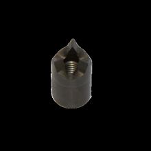 Stempel ø 12,5 mm / M12 Tristar TX mit Gewinde M6