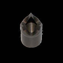 Stempel  ø 18,6 mm / PG11 TP m. Gew. ø11,1mm