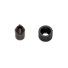 Stempel + Matrize ø20,4 mm/PG13,5/M20 TP Gew. 11,1