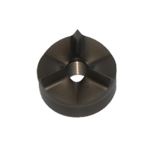 Stempel  ø 60,0 mm / PG48 TP TP m. Gew.ø19,0mm