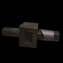 Saplt-Blechlocher ø 22,5 mm mit Nase 3,0 mm
