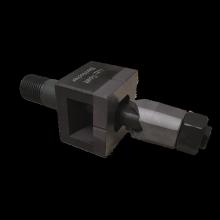 IWL-Spalt-Blechlocher Sonderform ø 22,5 mm 4-seiti