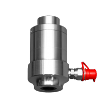 Hydraulikzylinder mit Schnellkupplung  ALH-05/3