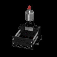 DIN Schneid- u. Stanzgerät ALC-05 C-Profil Hyd
