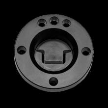Schneideinsatz Nr. 4 TS 35 x 15 mm