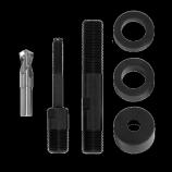 Hydraulik-Set Standard 9,5 / 19